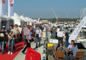 Biograd Boat show Croatia 24-27 October 2013