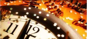Nova godina Biograd 2014 doček- hotel Kornati